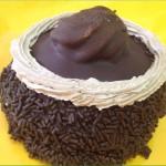 Chocolate Kok